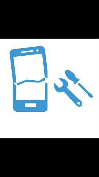 Reparación de todo tipo de telefonos móviles