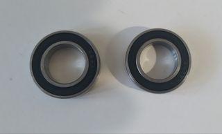 rodamientos rueda trasera fulcrum 6903-2rs