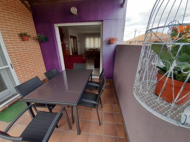 Casa en venta (Mojados, Valladolid)
