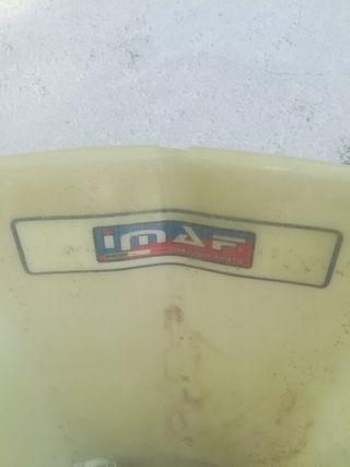 asiento para Karts