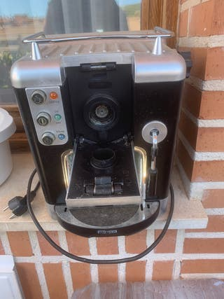 Cafetera espresso cap matic