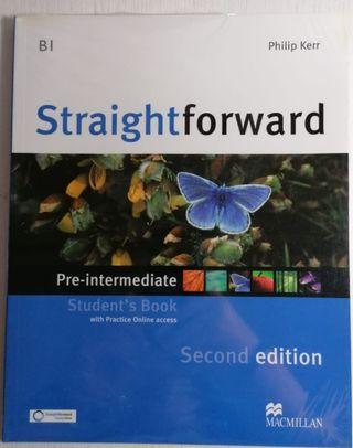 STRAIGTHFORWARD