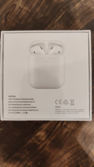 Airpods 2nd generation refurbished
