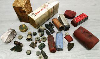 Material pulidora joyeria