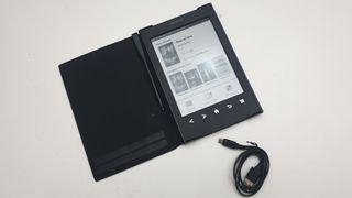 Libro Electrónico Ebook SONY PRS-T2 con lápiz