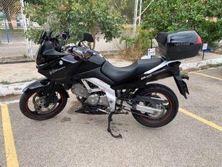 Suzuki V Strom 650 DL