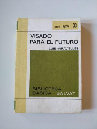 4x5€ - Visado para el futuro - Luis Miratvilles