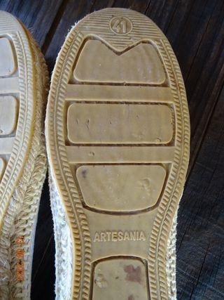 zapatillas comodas