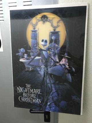 Pesadilla antes de Navidad 3D