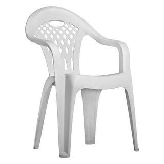 silla resina de terraza