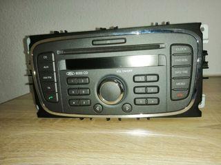 vendo radio CD original para ford focus MK2