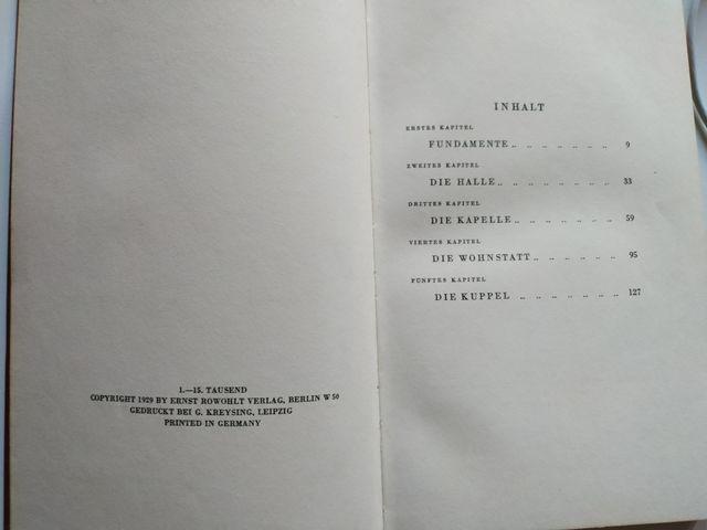 Michelangelo von Emil Ludwig - Ernst Rowohlt Verla