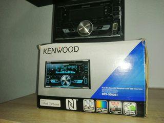 kenwood 5000 BT