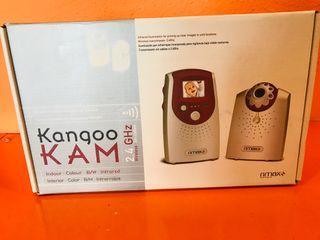 Cámara vigilabebes Kangoo Kam Rimax
