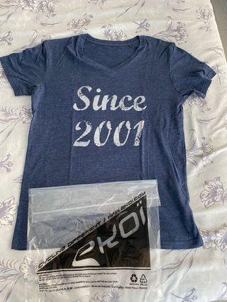 Camiseta EKOÏ