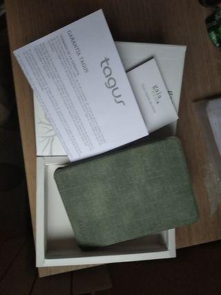 NUEVO Libro electronico TAGUS Eco+ E-reader