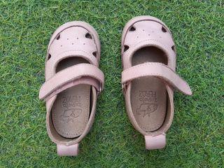 Zapato Feroz