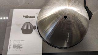 Cocedor huevos Tristar