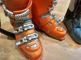Botas esquí Garmont Freeride Adrenaline T27