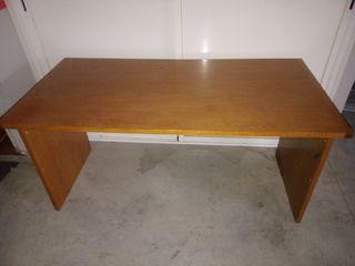 Mueble despacho escritorio