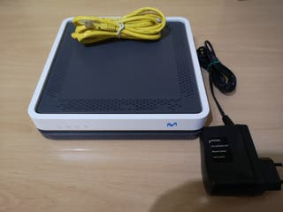Router Smart wifi (hgu) fibra óptica Movistar
