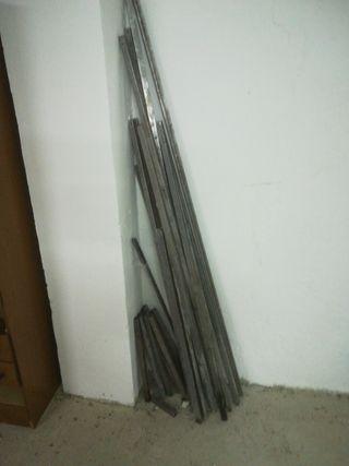 perfiles hierro 25x25
