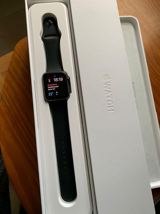 Apple Whatch Series 1
