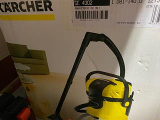 Lava-Aspiradora Karcher SE4002 / 2 en 1