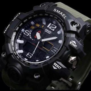 Reloj deportivo SMAEL nuevo