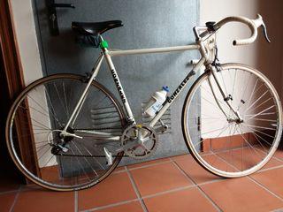 Bicicleta de carretera González talla M