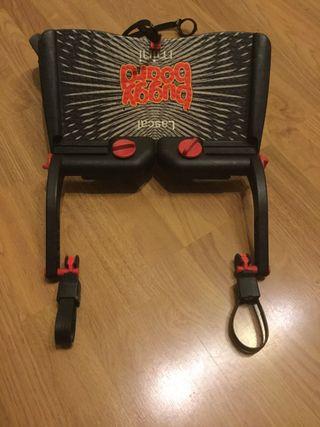 Patin para carrito buggy board