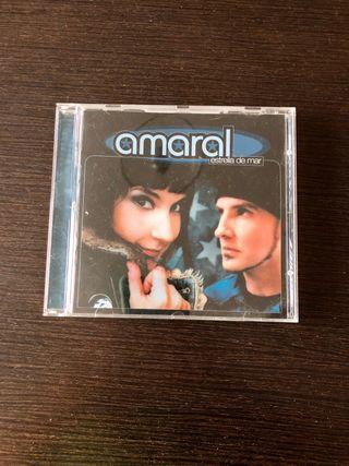 Amaral. Pack 2CD