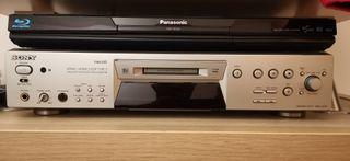 Sony MiniDisc MDS-JE780