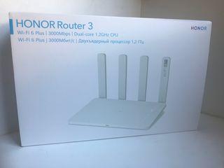 Enrutador Honor Wifi 6 SIN USO NUEVO