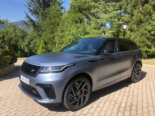 Land Rover Range Rover Velar 2019