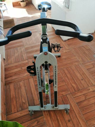 bicicleta estática Spinning Schwinn pro