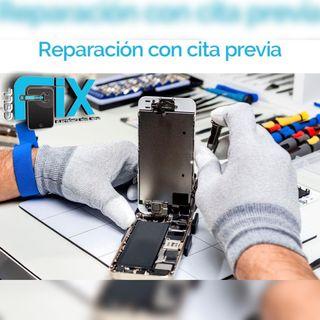Reparación de móviles Tablet placa base mojados