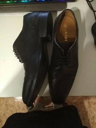 Zapatos Duchini
