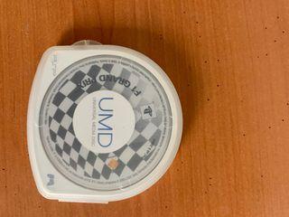PSP - FORMULA 1