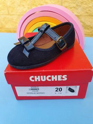 """Zapatos niña número 20.""""NUEVOS"""""""