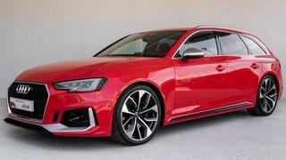 Audi RS4 Avant 2.9 TFSI quattro 331 kW (450 CV) tiptronic