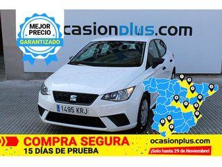 SEAT Ibiza 1.0 TGI GNC SANDS Reference 66 kW (90 CV)