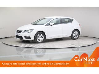SEAT Leon 1.6 TDI SANDS Reference Plus 85 kW (115 CV)