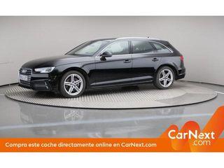 Audi A4 Avant sport edition 2.0 TDI quattro 140 kW (190 CV) S tronic