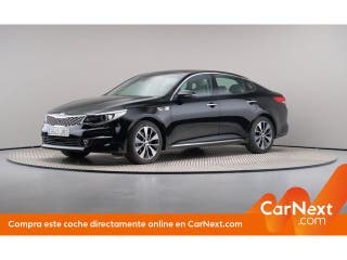 Kia Optima 1.7 CRDi VGT Emotion DCT Eco-Dynamics 104 kW (141 CV)