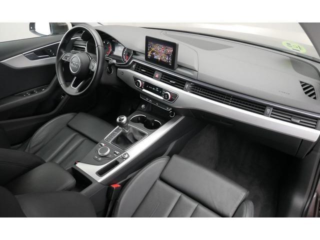 Audi A4 Avant sport edition 2.0 TDI 110 kW (150 CV)