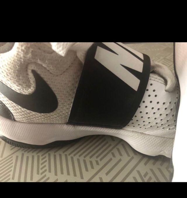 Nike niño numero 36