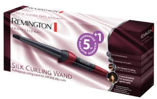 Rizador de pelo Remington Silk