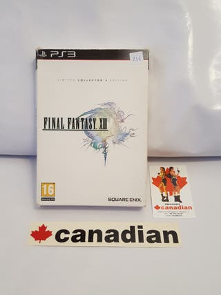 Final Fantasy XIII Play 3