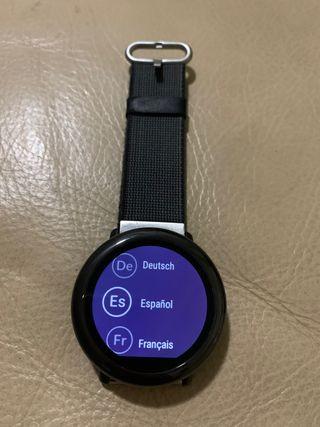 Reloj smartwatch Xiaomi Amazfit Pace